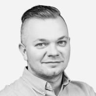 Adrian Piętka - Zdjęcie