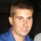 Photo of Christian Vitale