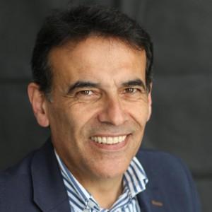 Luís Morouço. P.