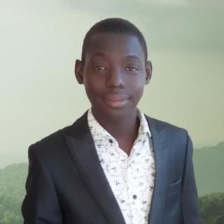 Amos Gideon Buba