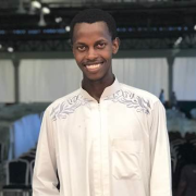 Photo of Yusuf Hujale