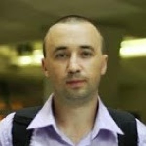 Profile picture for Ion Apostol