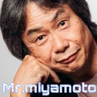 Mr.miyamoto