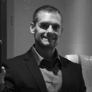 DHUMEZ Sébastien, fondateur de Dev2Digital