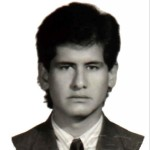 Martín Dâvila, PhD.