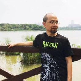 avatar for Fish Lu