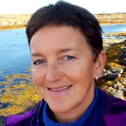 Ragnhild Pedersen