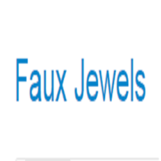 Faux Jewels