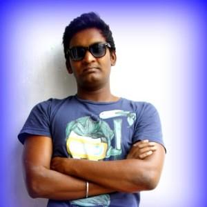 Sagayaraj Alphonse