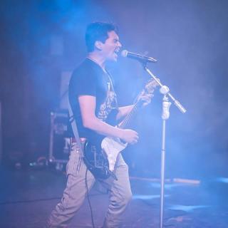 Christian Stephen de Ecuador