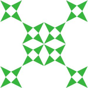 Flot mand - avatar