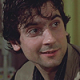 griffin dunne's monobrow