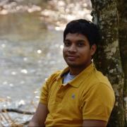 Narendra Nath Challa