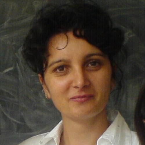 Vâlcea Ionica Odeta