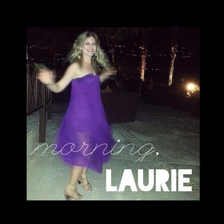 morninglaurieblog
