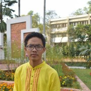 Photo of Abhik Chakma