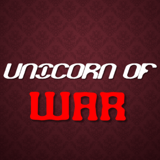 Unicorn of War