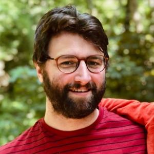 Profile picture for Jonatan Lyssens