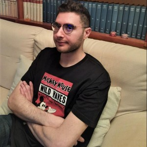 Francesco Grilli