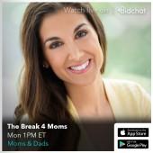 "Nicole from ""The Break 4 Moms"""