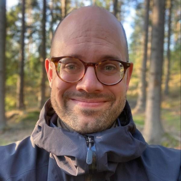 Jonas Avatar