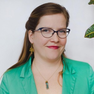 Julie Potvin-Lajoie
