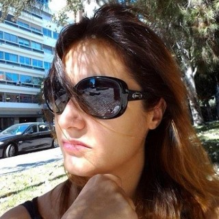 Aurora Echevarria (@afechevarria)
