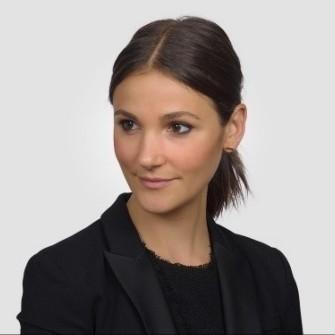 Alexandra Gilinsky
