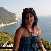 Alessia Scaraffia