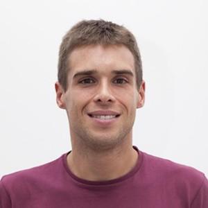 Profile picture for Carlos Ricardo Santos
