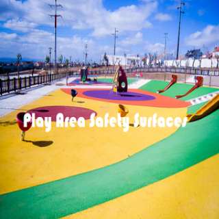 Play Area Safety Surfaces