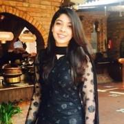 Avatar for Nida Shahid