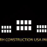 RH Construction USA
