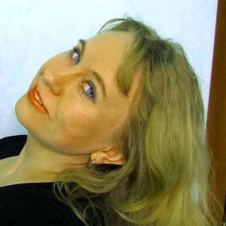 Алена Герасимова (Даллес)