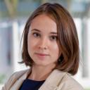 Anastasia Kuzina