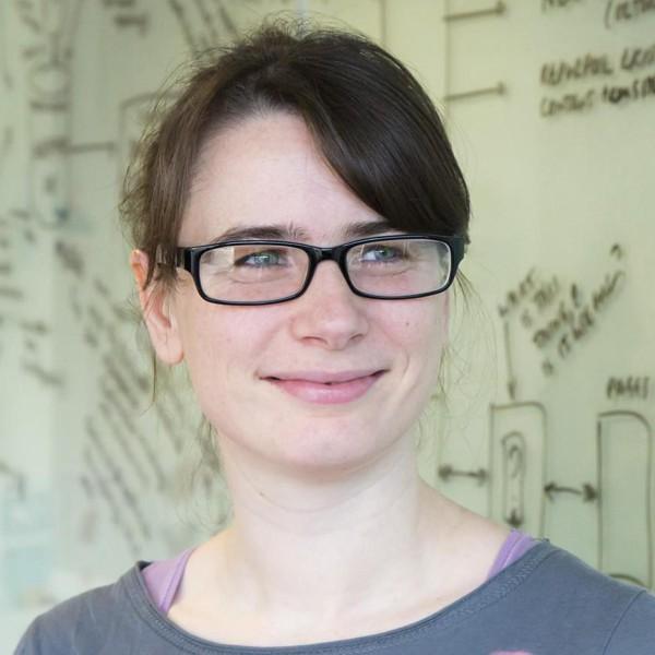 Anna Shipman Avatar