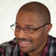 Photo of Greg Savage