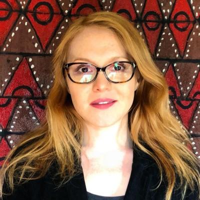Andrea Morris