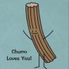 ChurroBrown