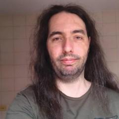 Humberto Bruzetti (participant)
