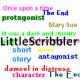 Little Scribbler