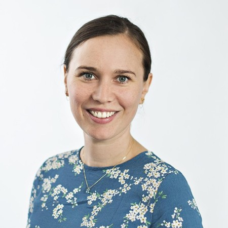 Lisa Laan