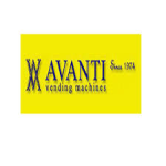 Avanti Vending Machines