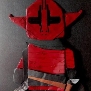 Captain_origami