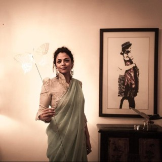 Chanda Chaudhary