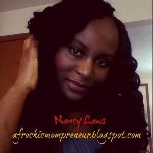 Nancy Laws