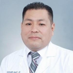 Dr Frank Mendoza