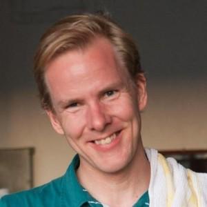 Profile picture for Nils Hedström