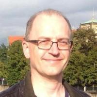 Jon Stidwill