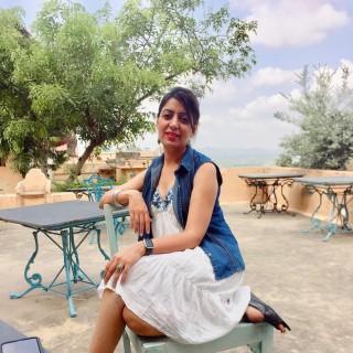 Deepika Dutta Kapoor